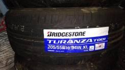 Bridgestone Turanza T001, 205*55 r16 94w xl