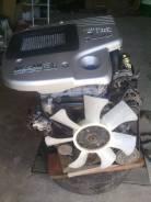 Двигатель Nissan ZD30DDTI Patrol, Safari