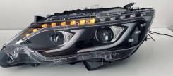Фары для Toyota Camry ( Камри) стиль Mercedes 2014-2017г