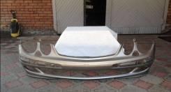Бампер передний Мерседес w211