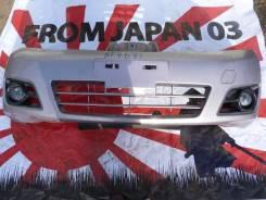 Бампер передний Nissan Note E11 2 Модель