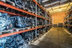 Контрактный двигатель Mercedes, Smart