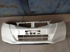 Бампер передний Honda Fit 2010 2mod