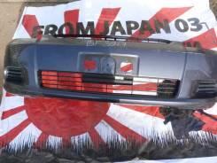 Бампер передний Toyota Wish 1 модель