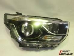 Фара правая Hyundai H1 TQ (12.2017 - н. в. )