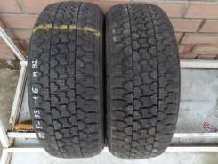 Bridgestone Blizzak PM-20, 225/55 R16