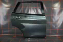 Дверь задняя правая - Nissan X-Trail T32 (2013-н. в. )