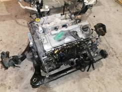 Двигатель Toyota Windom mcv30 86 т. км.