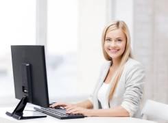 Менеджер онлайн-проекта
