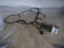 Электропроводка двери задняя правая SsangYong Rexton 1