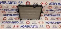 Радиатор ДВС 2.9 253104E000 Kia Bongo3, J3