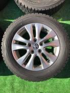 Комплект оригинальных зимних колёс Toyota Noah Voxy и др