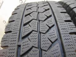 Bridgestone Blizzak W979. зимние, без шипов, 2015 год, б/у, износ 40%