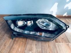 Фара Правая Honda Vezel RU 100-62164 (01) LED Original Japan
