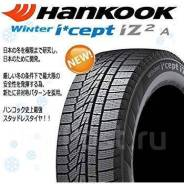 Hankook Winter i*cept IZ2A W626. зимние, без шипов, 2018 год, новый
