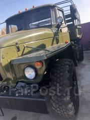 Урал 43206. Продается грузовик , 4x4