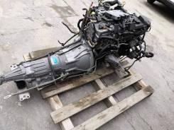 Почти новый двигатель 1G-Beams в полном сборе, только с Японии!