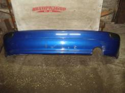 Бампер задний Nissan March K11 CG10DE (3door)
