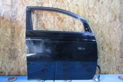 Дверь Subaru R2, правая передняя RC1 №21