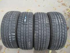 Dunlop Winter Maxx WM02, 225/55 R17