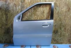 Дверь передняя левая Suzuki KEI HN22S HN21S №21
