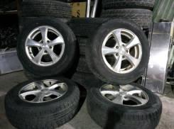 Колеса Toyota Ipsum ACM 21-26