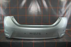 Бампер задний - Toyota Corolla E180 (2012-18гг)