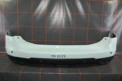 Бампер задний - Nissan X-Trail T32 (2013-19гг)