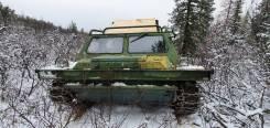 ГАЗ 71. Продам ГАЗ-71 (транспортер) в Северобайкальске, 4 750куб. см., 4 500кг.
