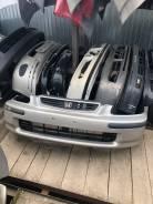 Бампер передний Honda Civic HB/ Civic Ferio '95-'98 68