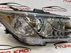 Фары Toyota Camry 50 - 55 ксенон 2014-2017 года