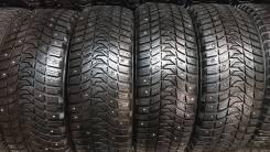 Michelin X-Ice North 3. зимние, шипованные, б/у, износ до 5%
