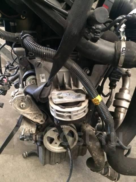 Контрактный двигатель из Европы на Альфа Ромео