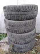 Bridgestone LC7000, 215/60R17