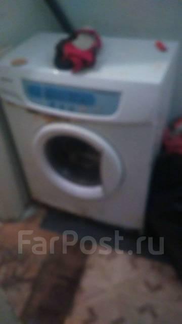 Стиральная машинка автомат самсунг