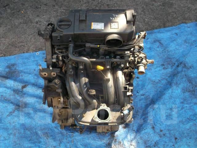 Контрактный двигатель из Европы на Кадиллак