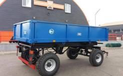 Дормашэкспо. Продается прицеп тракторный 2 ПТС-8, 8 000кг.