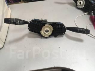 Переключатель поворотов ( гитара) в сборе Honda Airwave GJ1, №330