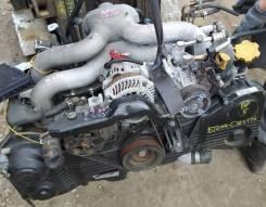 Двигатель в сборе EJ204