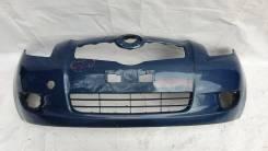 Бампер Передний Toyota Yaris 2005-2011 оригинал