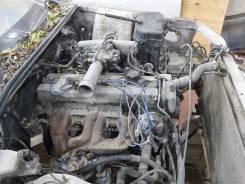 Двигатель в разбор 1 GFE