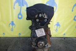 Контрактный двигатель из Европы на Ситроен