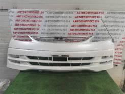 Бампер передний Toyota Estima MCR40W (цвет-042) с пробегом 53т. км.