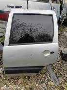 Задняя левая дверь Chevrolet Niva
