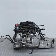 Контрактный двигатель из Европы на Додж гарантия