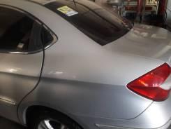 Крыло заднее левое Chery M11 седан.