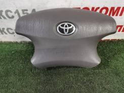 Подушка безопасности в руль Toyota Estima MCR40W заряженная 45130-28420-B0