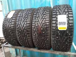 Pirelli Ice Zero. зимние, шипованные, новый