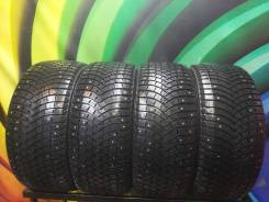 Michelin Latitude X-Ice North 2. зимние, шипованные, новый