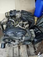 Двигатель Волга 2.4 DOHC